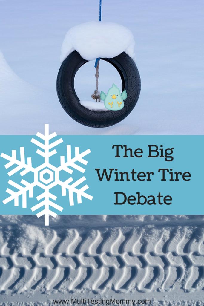winter tire debate