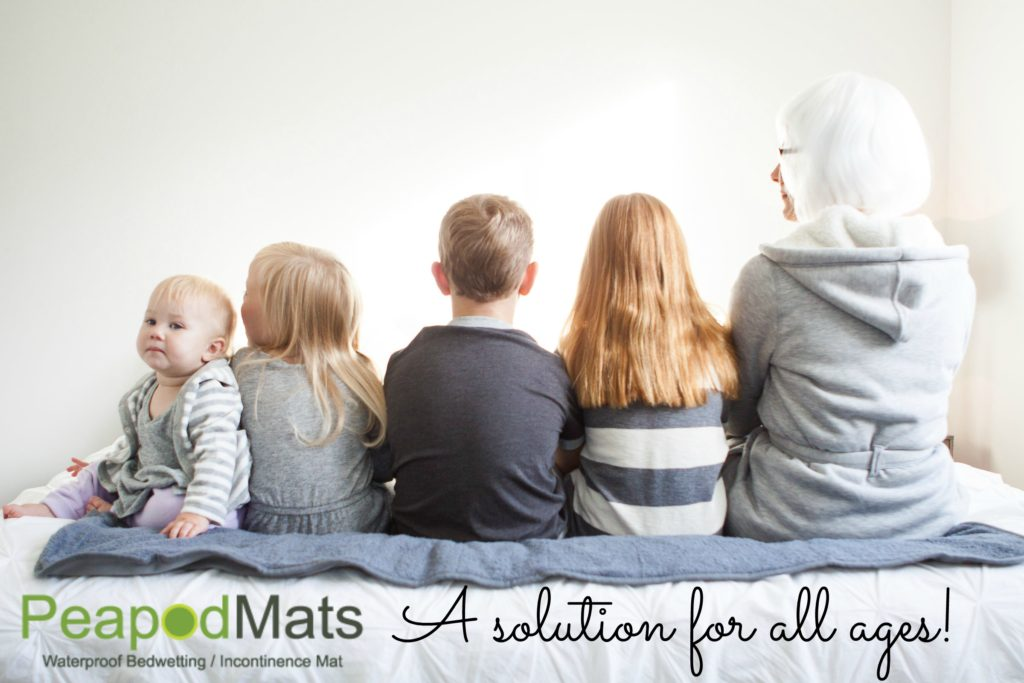 mattress protection for all ages
