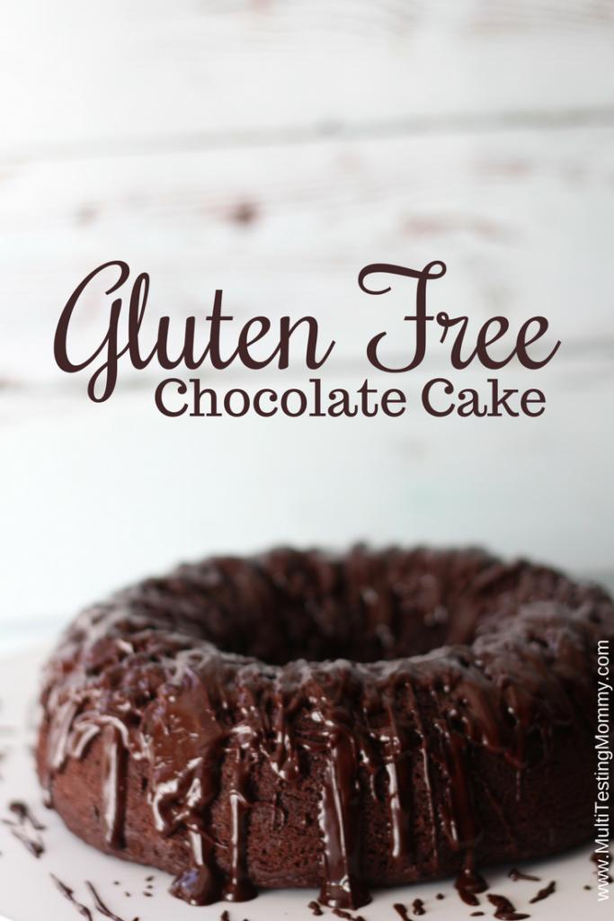 Gluten Free Chocolate Cake Recipe Dishmaps